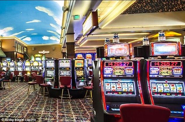 online casinos like rich casino